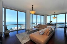 Breathtaking Lake Views From Exquisite South Loop Condo