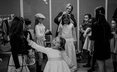 En el desfile del pasado 11 de Noviembre, presentamos también un avance deprimera comunión 2018, con una representación para niña y otra para niño.Si aún no visto nuestro último desfile, puedes verlo pulsandoaquí. Hoy os enseñamos elvestido de comun