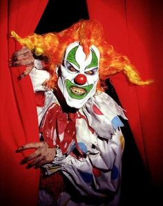 Jack Schmidt also known as Jack the Clown is a character and the first icon created by Universal...