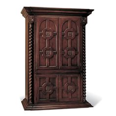 High Quality Old Biscayne Designs Banderas Armoire Available At Hickory Park Furniture  Galleries