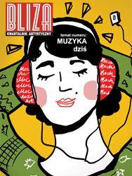 BLIZA - Kwartalnik Artystyczny