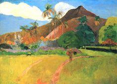 Bildergebnis für gauguin
