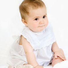 A cute dress for your little girl