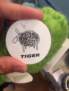 Tiger?