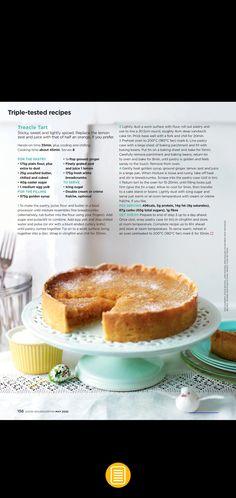 Tart Recipes, Dessert Recipes, Cupcake Cookies, Cupcakes, Treacle Tart, Easy Halloween Food, Harry Potter Food, Yum Food, Something Sweet