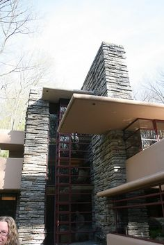 Fallingwater by Frank Loyd Wright Can't wait to go and only 45 minutes from here!