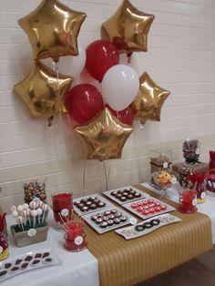 """Oxnard High School Baseball Banquet"" | CatchMyParty.com"