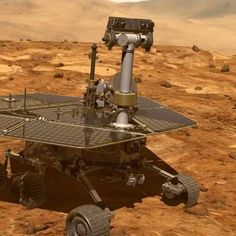 NASA's Mars Opportunity rover may have 'died' in dust storm, scientists fear Curiosity Mars, Curiosity Rover, Nasa, Dust Storm, Astronauts In Space, Wallpaper Space, Space And Astronomy, Space Exploration, The Martian