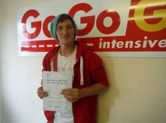 Congratulations to Leonard Layton who passed his practical test with only 4 faults! Leonard attended our intensive driving course where we fast track your practical test and pre book your theory test saving months of waiting. To check out how he did it click here www.gogogointensive.com This has to be the fastest way to get a driving licence