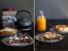 Εδώ θα φας τις καλύτερες πίτες της Αθήνας - Έξοδος | Ladylike.gr Going Out, Pie, Desserts, Food, Torte, Tailgate Desserts, Cake, Deserts, Fruit Cakes