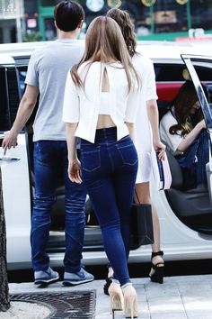 Red Velvet Wendy Kpop Fashion 150602 2015