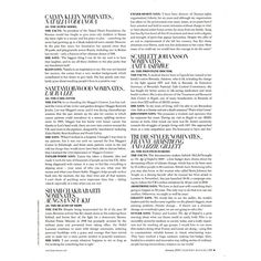 ru_glamour: 21st Century Heroines by Trent McGinn for Harper's Bazaar... ❤ liked on Polyvore