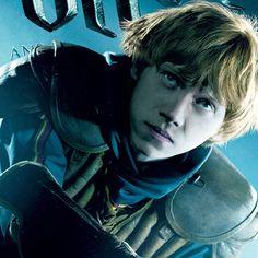 Ron Weasley<3