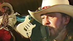 "Stevie Ray Vaughan's Most Moving Performance- ""Life Without You"""