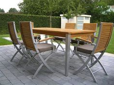 Get tips from Bob Vila on how to choose the right outdoor furniture for your home