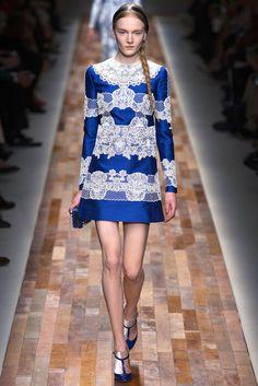 valentino f/w 13.14 paris | visual optimism; fashion editorials, shows, campaigns & more!