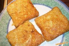 Cornbread, Pizza, French Toast, Breakfast, Ethnic Recipes, Thermomix, Essen, Creative, Millet Bread