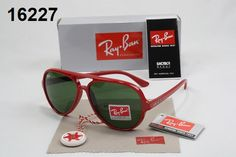 Ray Ban Womens Wayfarer Sizes Ray-Ban Wayfarer Sunglasses Lens Green Frame Red