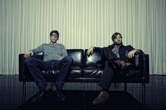 The Black Keys, ultra cool