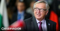 """Depois de pedir a Roma """"mais trabalho e menos corrupção"""", o presidente da Comissão assume outra atitude. Juncker quer evitar repetir os """"sermões"""" da UE que afetaram a """"dignidade dos gregos"""". https://observador.pt/2018/06/02/jean-claude-juncker-recua-nas-criticas-aos-italianos-nao-quero-dar-um-sermao-a-roma/"""