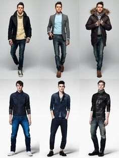 Superdry and G-Star Men's Many Men, Superdry, Men's Fashion, Fashion Trends, Dapper, Harem Pants, Personal Style, Vogue, Legs
