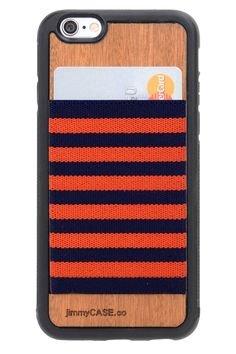 iPhone 6 Wallet Case by jimmyCASE from jimmyCASE