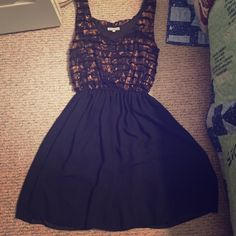 Charlotte Russe Dress Worn once Charlotte Russe Dresses Midi