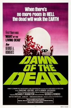This is the original 1978 Dawn Of The Dead. A true classic! My favorite movie of all time!