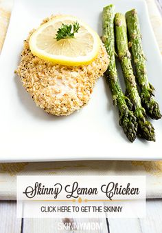 Simple and healthy recipe.