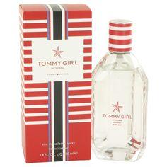 3231f1ca7 Tommy Girl Summer Eau De Toilette Spray (2015) - Tommy Hilfiger Perfume for  Women