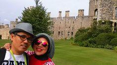 Windsor Castle - UK