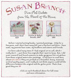 Start Writing, Writing A Book, Susan Branch Blog, Best Girlfriend Ever, Branch Art, Mary Engelbreit, Cath Kidston, Kitchen Art, Cute Illustration