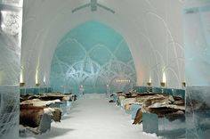 http://www.TravelPod.com - Icehotel wedding 2010 by TravelPod member Katarina.beal, from Kiruna, Sweden