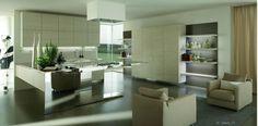 Designer Kitchens Melbourne - Italian Kitchens Showroom Melbourne | Zoneform