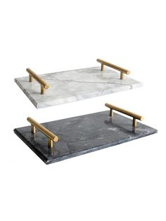 home accessories store Terraza Marble Tray