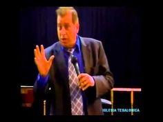Predica cristiana Pastor Gary Lee - El cerco divino de Dios