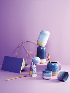 Ceramics Love: Studio Arhoj
