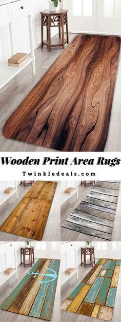2018 New Arrival Bathroom Area Rugs | Twinkledeals.com | #homedecor #bathroomideas #rug #twinkledeals