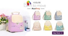 Wholesale RoyaDong Kids Backpack School Bags For Girls Schooltas Children School Bags Baby Backpacks Set School Bag For Girls Back Pack online direct from China Factory - Factory Price Free Shipping.