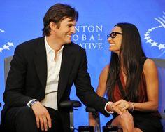 Luego de 5 años, Ashton Kutcher habla de la infidelidad y divorcio de Demi Moore | Quién