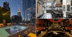 Who wouldn't find any excuse for a weekend in New York? But whether you're someone who visits every year, or it's still top of your travel wish list, it can be hard to keep up with the hotel scene. From newly opened to old favourites, we've put together the ultimate guide to where to stay in the Big Apple…