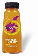 Smoothie Smoovie - La folie smoothies, une tendance qui donne la pêche - Cette petite société bretonne qui démarre s'annonce prometteuse ! Outre des parfums classiques comme fraise banane ou mangue passion, elle nous propose d'expérimenter des...
