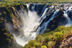 Las cascadas más bonitas del Mundo | Skyscanner