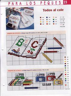 Cross Stitch Letters, Cross Stitch Borders, Cross Stitch Baby, Cross Stitch Samplers, Cross Stitch Flowers, Modern Cross Stitch, Cross Stitch Embroidery, Baby Patterns, Stitch Patterns
