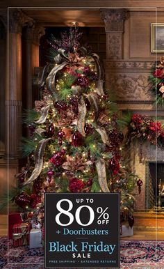 You don't want to miss the Black Friday Sale at Bellacor! It's the perfect start to your Christmas Shopping! Balsam Christmas Tree, Christmas Home, Christmas Tree Decorations, Christmas Holidays, Holiday Decor, Christmas Shopping, Xmas, Holiday Lights, Holiday Time