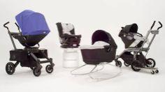 Orbit 3G stroller