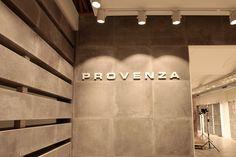 Provenza/Ergon @Cersaie 2014, Bologna (IT) on Behance