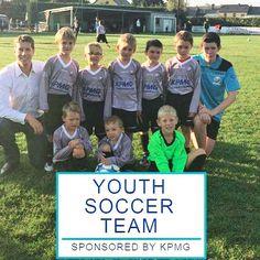 Wooh! Look at these future champions! #KPMGCommunity