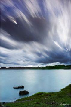speeding clouds by peug (Pateira - Águeda - Portugal)