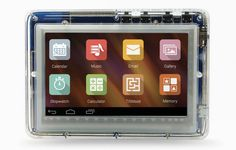 Prison has Android tablets, and this is what they look like